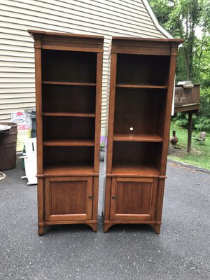 2 bookshelves for Sale in Quarryville, PA