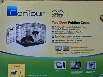 Dog Cage for Sale in Huntington Beach,  CA