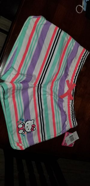 Hello Kitty shorts for Sale in Boca Raton, FL