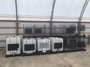 1000L Containers for Sale in Delaware, OH