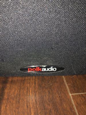 Polk audio for Sale in Port St. Lucie, FL