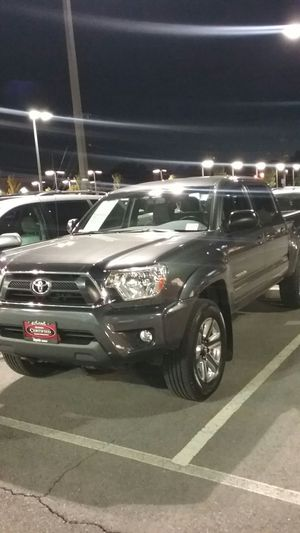2013 Toyota Tacoma for Sale in Taylorsville, UT