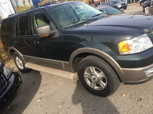 04 Ford expedition Eddie Bauer 85k for Sale in Pittsburgh, PA