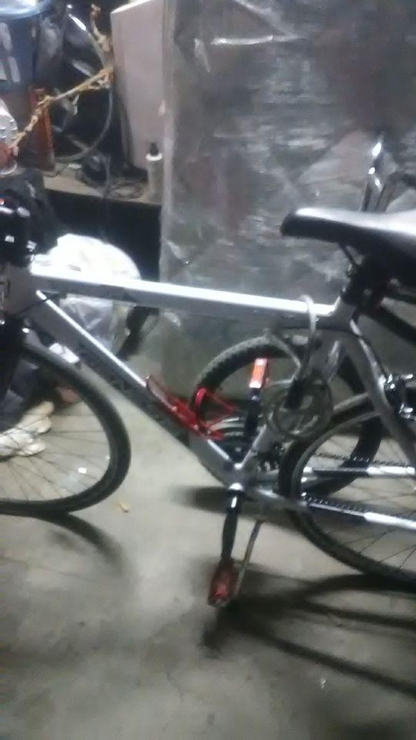 Genesis bike