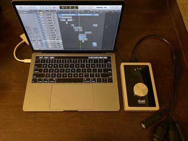 Apogee Duet 2 For Mac