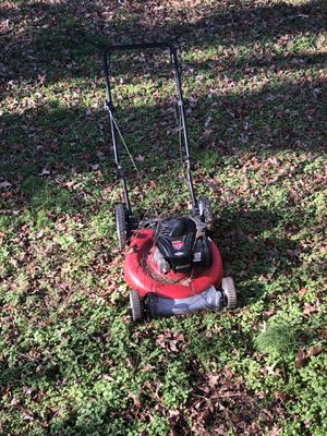Lawn mowers 5 for Sale in FAIRMOUNT HGT, MD