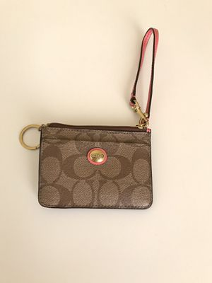 Coach coin purse for Sale in Denver, CO