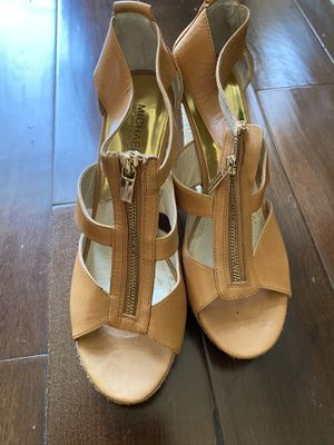 Michael Kors shoes for Sale in Anaheim, CA