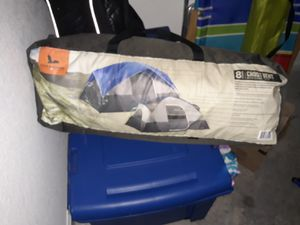 CrossVemt Camping Tent for Sale in Greenville, SC