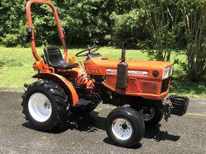 Tractor Yanmar 169 for Sale in Huntersville, NC