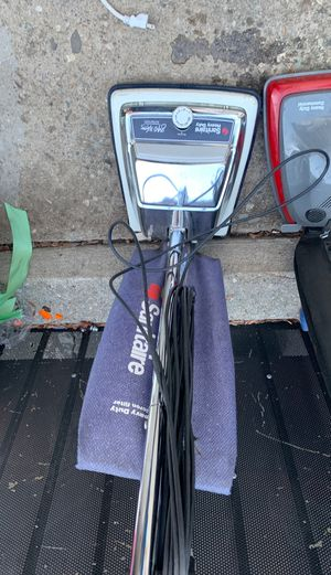 Sanitaire commercial vacuum for Sale in Monterey Park, CA