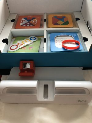Osmo and kids games for Sale in Parkland, FL