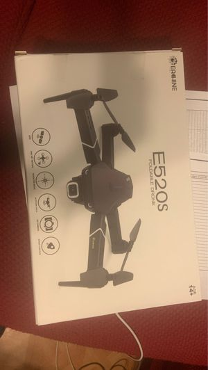 E520S Foldable Drone for Sale in The Bronx, NY