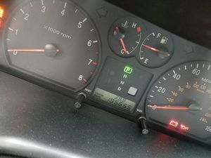 2002 Hyundai sonata GL v6 for Sale in Vancouver, WA