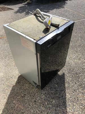 Miele dishwasher for Sale in Maple Valley, WA