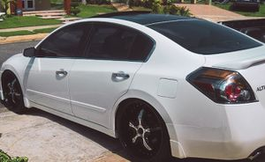 2008 Nissan Altima SE Oil changed for Sale in Cleveland, OH