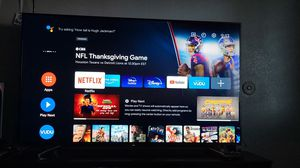 SONY BRAVIA ''70'' X830F| LED | 4K ULTRA HD | HIGH DYNAMIC RANGE (HDR) | SMART TV (ANDROID TV) for Sale in Sacramento, CA