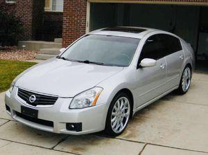 2007 Nissan Maxima for Sale in Sarasota, FL
