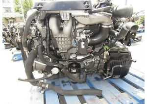 2008 Mazda CX-7 motor for Sale in Strongsville, OH
