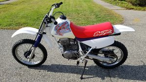 1995 Honda XR80 Dirt Bike for Sale in Hudson, MA