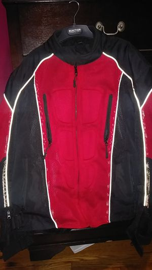 Viking XL MOTORCYCLE JACKET for Sale in Queens, NY