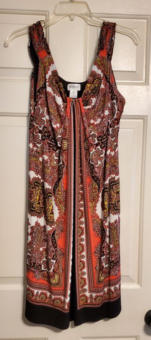 Dress for Sale in Mechanicsville, VA