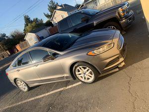 Ford Fusion se for Sale in Vallejo, CA