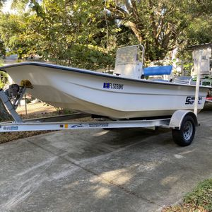 Carolina Skiff for Sale in Oldsmar, FL