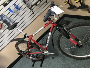 Vintage Mountain Bikes Bontrager/Trek for Sale in Portland, OR