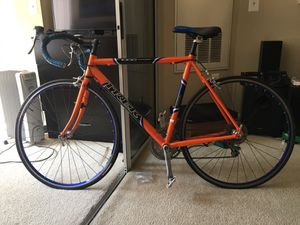 Trek 1000 series road bike 56cm for Sale in San Diego, CA