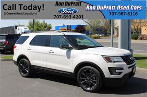 2017 Ford Explorer for Sale in Vacaville, CA