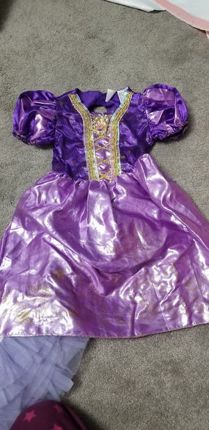 3T Disney princess dress up for Sale in Chicago, IL