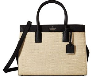 KATE SPADE Handbag MRSP $358 Beautiful Bag Classic Elegant Unique PRICE FIRM for Sale in ROWLAND HGHTS, CA