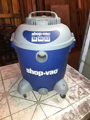 ☃️SHOP-VAC for Sale in Portsmouth, VA