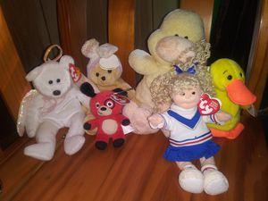 Beanie Babies for Sale in Hemet, CA