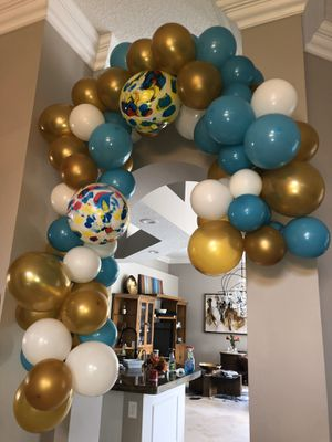 Balloon Arch for Sale in Pembroke Pines, FL