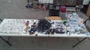 Sprinkler/Drip Parts for Sale in Santa Clarita, CA