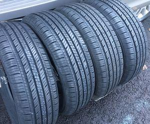 Tires for sale 205 55 16 for Sale in Alexandria, VA