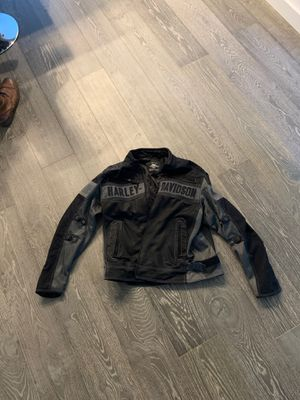 Motorcycle jacket - large for Sale in Austin, TX