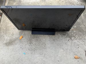 50 Inch Flat Screen Emerson TV $100 for Sale in San Jose, CA