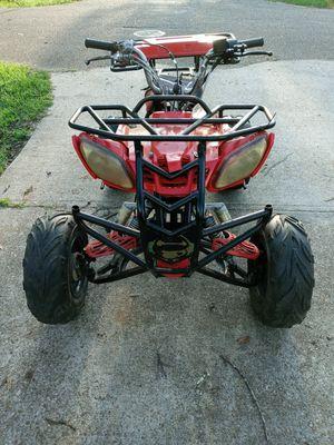 125cc tao tao for Sale in Baton Rouge, LA