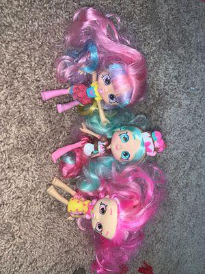 Shopkin dolls for Sale in Aloha, OR