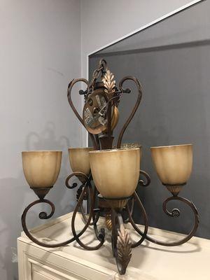 chandelier for Sale in Springfield, VA
