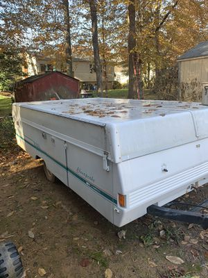 Pop up camper for Sale in Woodbridge, VA