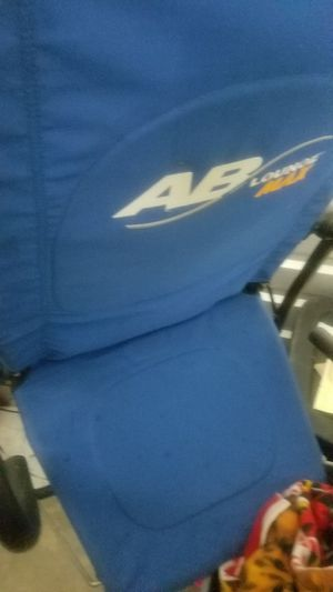 Ab lounger for Sale in West Monroe, LA