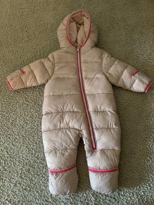 Michael Kors snowsuit for Sale in Mystic Islands, NJ