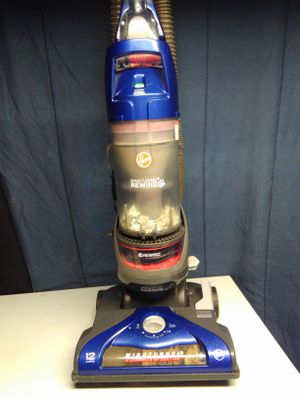 Hoover windtunnell rewind vacuum cleaner for Sale in Madison Heights, MI