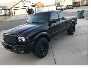 Needs.Nothing 2005 Ford Ranger 4.0 V6 Needs.Nothing AWDWheels One Owner for Sale in Columbus, OH