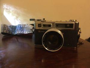 Yashica Electro 35 Camera for Sale in Harrisonburg, VA