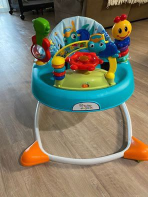 Baby Einstein walker for Sale in Centreville, VA